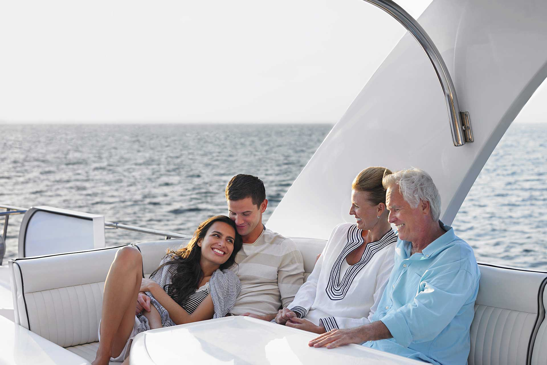 Athens Gold Yachting - Charter with AGY
