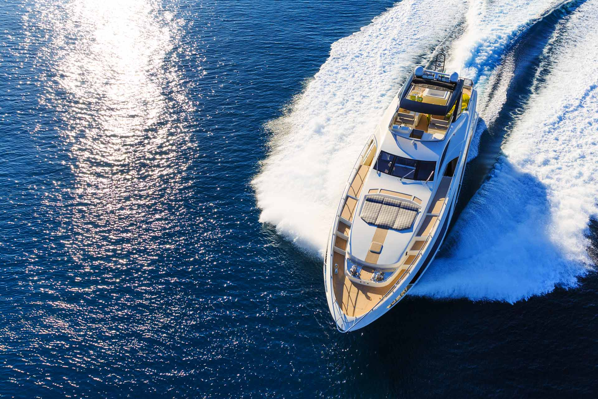 Athens Gold Yachting - Yacht Charter