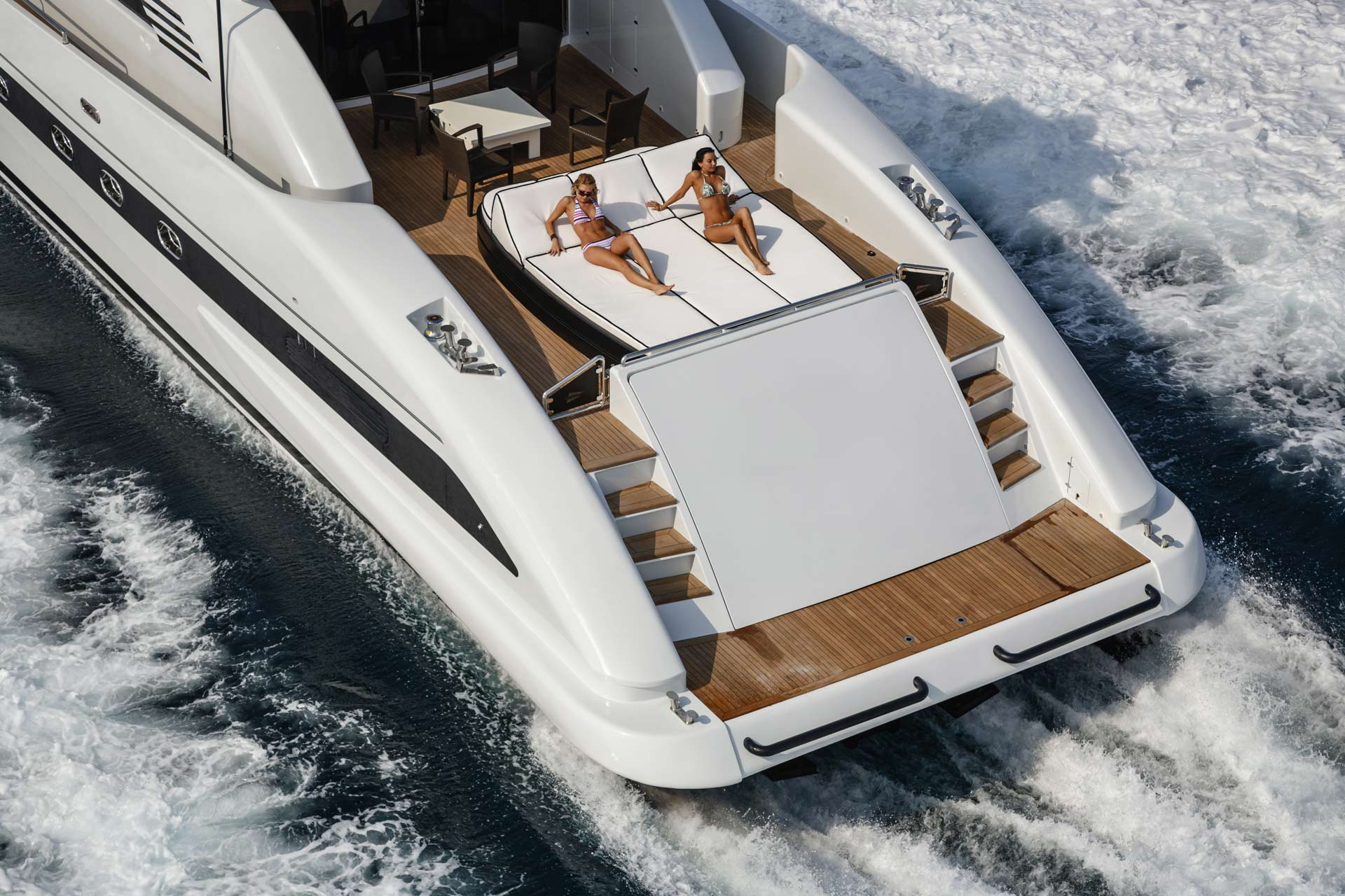 Athens Gold Yachting - Operations Management