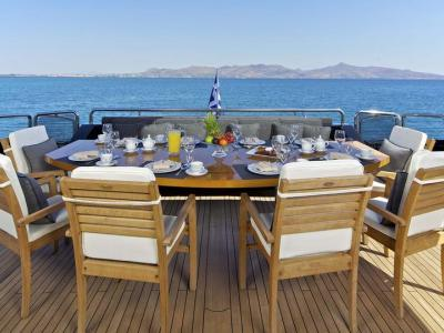 Athens Gold Yachting - O'Pati