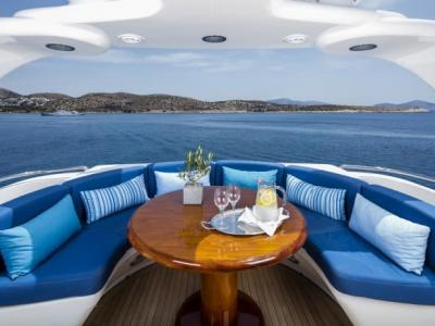 Athens Gold Yachting - Jaan