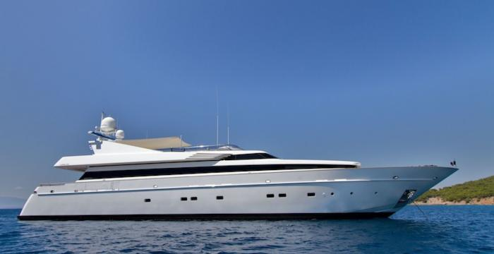 Athens Gold Yachting - Mabrouk