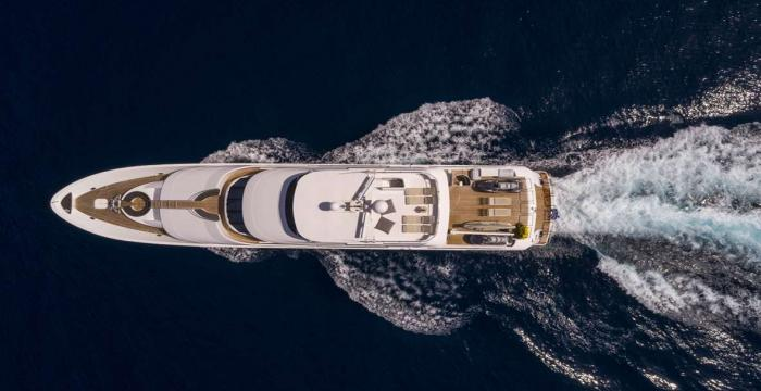 Athens Gold Yachting - Endless Summer