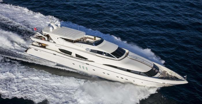 Athens Gold Yachting - Rini Yacht